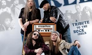 Stonefree Pressefoto 4